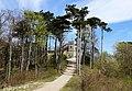 Kaltenleutgeben - Höllenstein, Gipfelregion (2).JPG