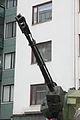 Kalustoesittely itsenäisyyspäivä 2015 23 Leopard 2 Marksman Oerlikon 35 mm.JPG
