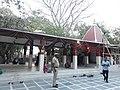 Kankalitala Temple, Shakti Pitha, Birbhum, West Bengal 09.jpg