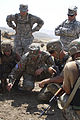 Kansas National Guard assists Armenian Peacekeeping Brigade prep for NATO evaluation 150806-Z-VX744-067.jpg