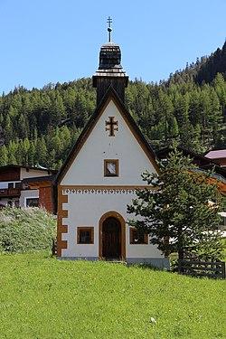 Kapelle Burgstein, Längenfeld 02.jpg