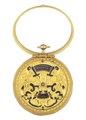 Karl XII ur, 1701 - Livrustkammaren - 99862.tif