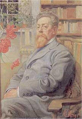 Bonnier family - Karl Otto Bonnier