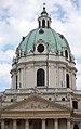 Karlskirche Wien Juni 2014 d.jpg