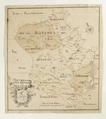 Karta över Gästrikland, från 1700-talet - Skoklosters slott - 97975.tif