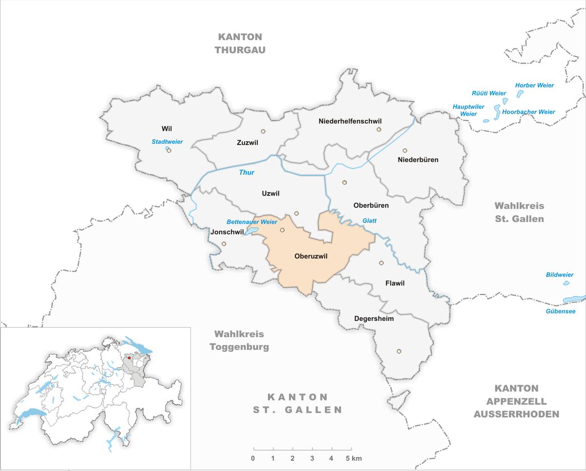 Oberuzwil – Wikipedia