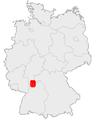 Karte Odenwald in Deutschland.png