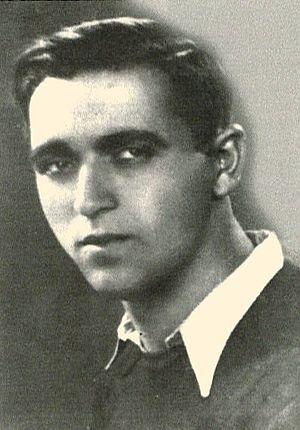 Eliezer Kashani - Image: Kashani 1