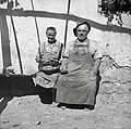 Kastelic Franc in Neža, Trnovica 1950.jpg