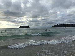 Kata Beach in evening 1.jpg