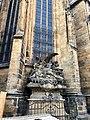 Katedrála Svatého Víta, Hradčany, Praha, Hlavní Město Praha, Česká Republika (48791541873).jpg
