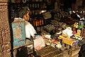 Kathmandu, Basantapur, Street shop, Nepal.jpg