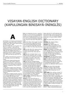 Kaufmann Visayan-English Dictionary.djvu