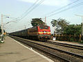 Kaziranga Express (SBC-Guwahati) at Marripalem 01.jpg