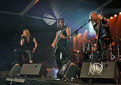 Keep of Kalessin live 2011