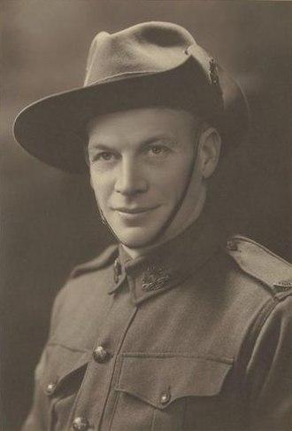 Keith Wilson (South Australian politician) - Image: Keith Wilson 1941 an 2353027