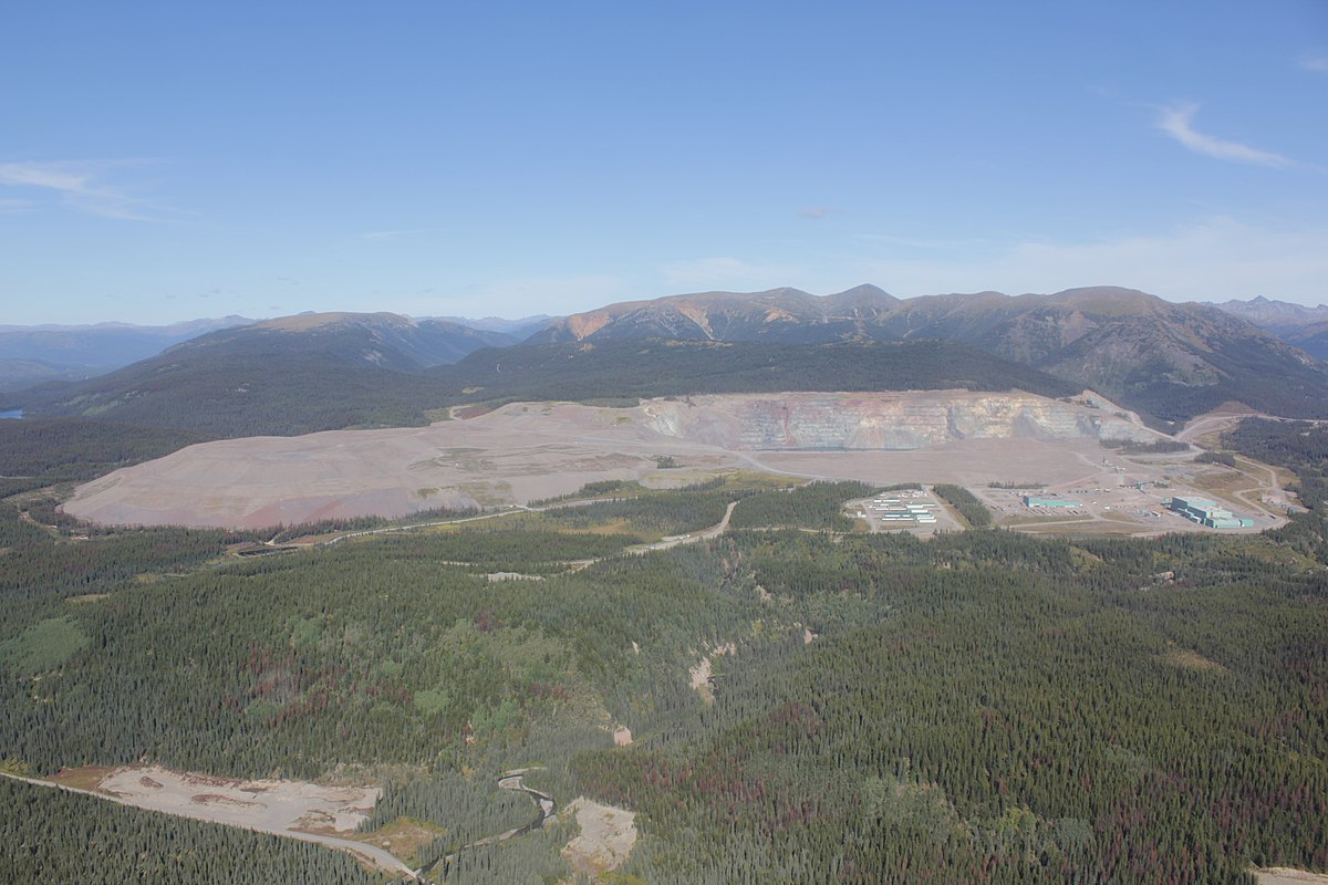 Canada's four newest gold mines - Canadian Mining ...