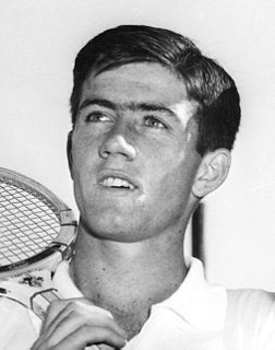 Ken Rosewall Australian tennis player