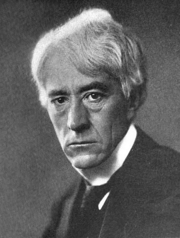 Kenesaw Mountain Landis (ca. 1922)