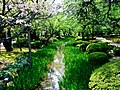 Kenrokuen Park, Kanazawa (02); May 2011.jpg