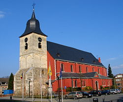Sint-Stephanuskerk