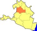 Ketchenerovsky District in Kalmykia.png