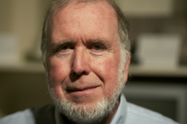 Kevin Kelly spreekt bij de Long Now Foundation in 2011