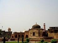 Khangah Lahore Fort