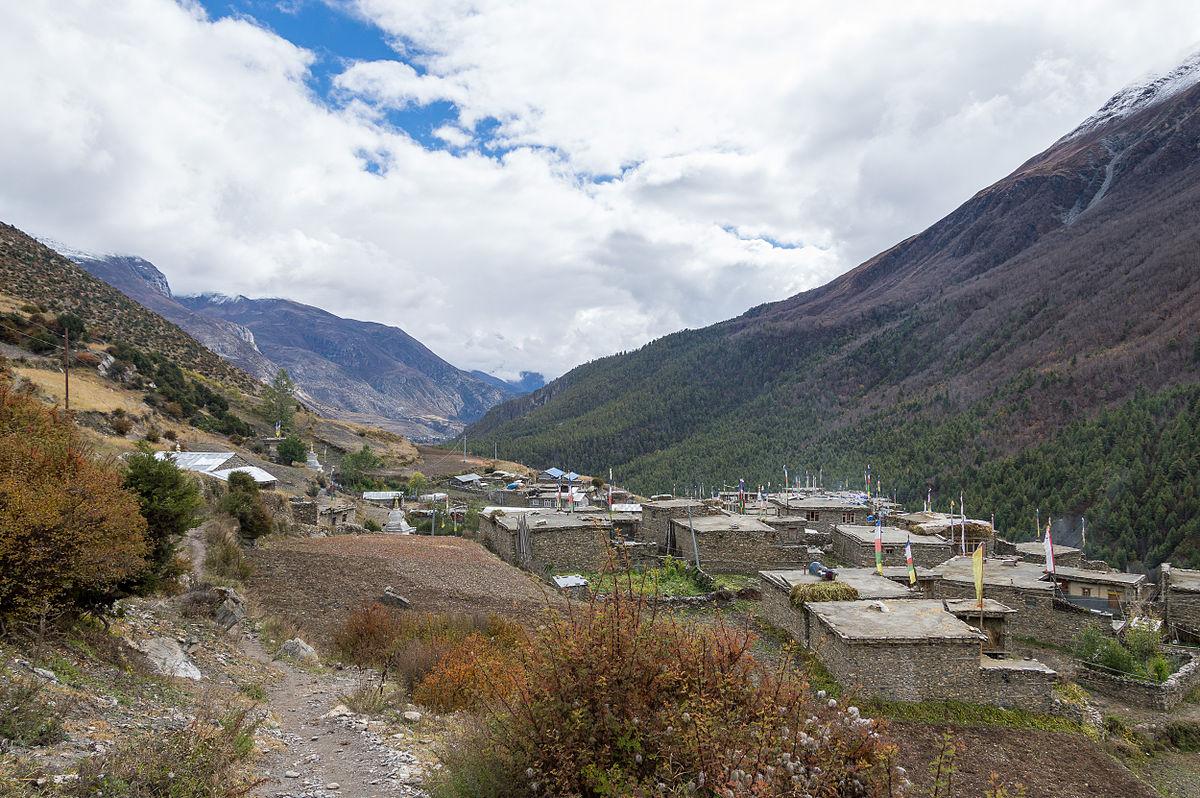 khangsar