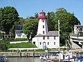 Kincardine Lighthouse - Kincardine, Ontario (9166363686).jpg