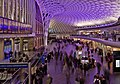 King's Cross railway station MMB C3.jpg