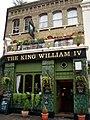 King William IV, Pimlico, SW1 (3396202184).jpg
