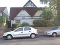 Kingdom Hall of Jehovah's Witnesses, Wallington - geograph.org.uk - 854593.jpg