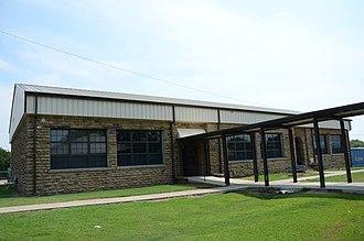 Kinta High School - Image: Kinta High School