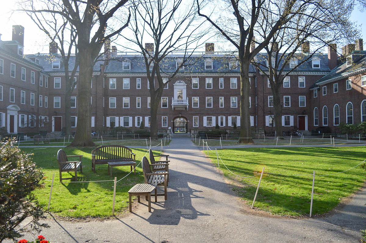 Harvard University Apartments For Rent