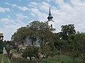 Kisvác Reformed Church (W). - Vác.JPG