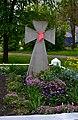 Kivertsi Volynska-brotherly grave of soviet warriors-details-4.jpg