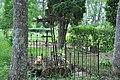Klūgu kapsēta, Pumpuri, Skrundas pagasts, Skrundas novads, Latvia - panoramio.jpg