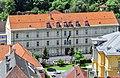 Klagenfurt Ursulinengasse 3 14072009 77.jpg