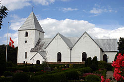 Kloster, Denmark, Church 8545.JPG