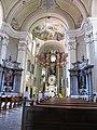 Klosterkirche Maria Radna07.JPG