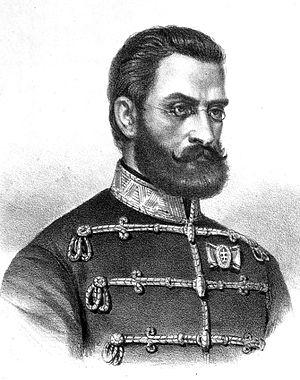 Károly Knezić - Károly Knezić