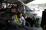 Knight's Brigade in the box – Part II, EAS draw 140503-A-WZ553-610.jpg