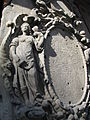 Kościół Marii Magdaleny-epitafium barokowe.jpg