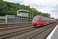Koblenz Hbf 04 Stellwerk Kf und Talent.JPG
