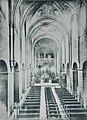 Koeln in Bildern, Tafel 40. Maria im Capitol. Inneres.jpg