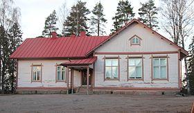 Tuomalan Koulu
