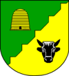 Coat of arms of Kolkhede