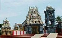 Temple Koneswaram