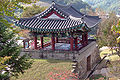 Korea-Jecheon-Cheongpung Culural Properties Center Paleongnu Pavilion 3267-07.JPG